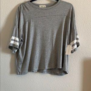 Necessary clothing t shirt